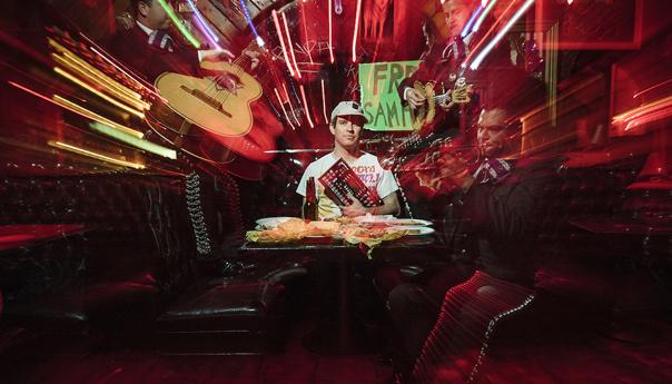 ALBUM REVIEW: Avey Tare goes on a hypnotic trip with <em> Eucalyptus</em>