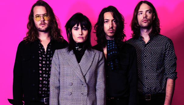 INTERVIEW: The Preatures look inward to Aboriginal culture on <em>Girlhood</em>