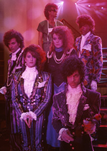 The Revolution, Prince and the Revolution, Prince, The artist formerly known as Prince