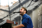 Local Natives, Taylor Rice, Kelcey Ayer, Ryan Hahn, Matt Frazier, Nik Ewing