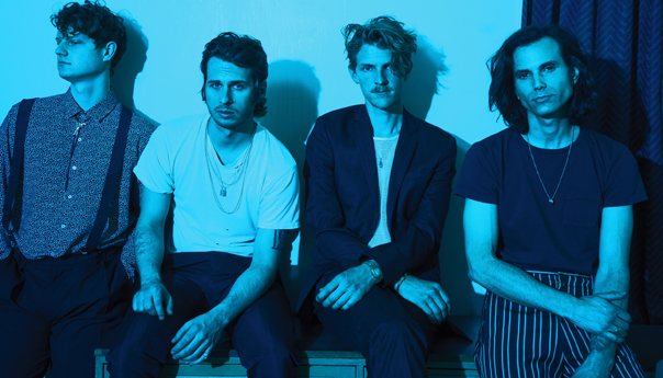 ALBUM REVIEW: Foster the People find their groove on <em>Sacred Hearts Club</em>