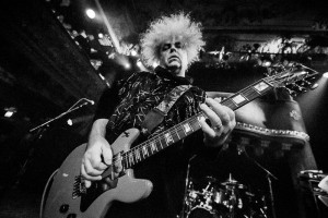 The Melvins, Melvins, King Buzzo