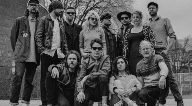 Album Review: Broken Social Scene don't get lost in the sauce with <em>Hug of Thunder</em>