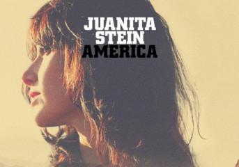 ALBUM REVIEW: Australian Juanita Stein explores <em>America</em>