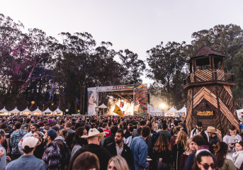 Outside Lands 2017 storified
