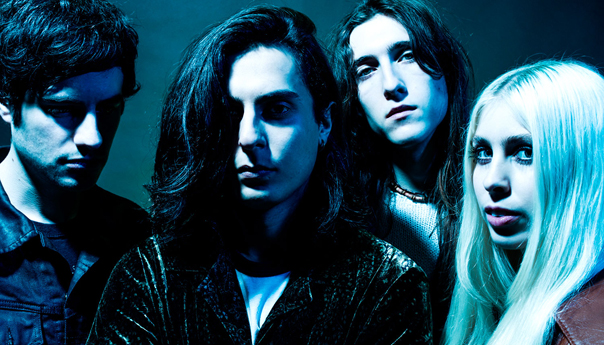 ALBUM REVIEW: U.K. rockers Inheaven bring thunder, sharp-witted lyricism to debut LP