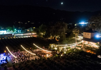 Napa Valley Wine Train gets into the concert business with Rock the Rails