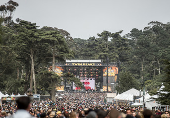 Outside Lands: Gorillaz and 7 other acts we loved on Friday