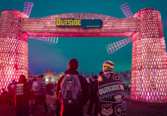 Outside Lands expands into new directions in 11th year