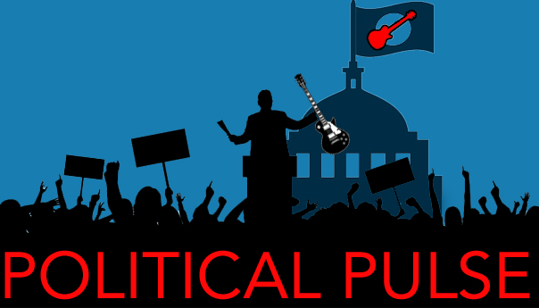 Political Pulse: Former DJ Mullin now rocks the state capital