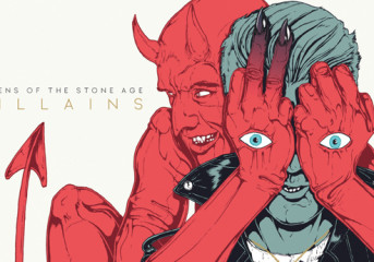 ALBUM REVIEW: Queens of the Stone Age put modern spin on old styles with <em>Villains</em>