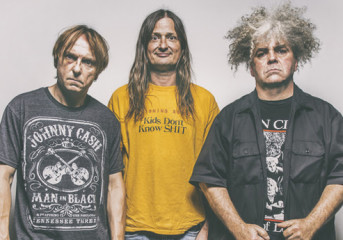 In conversation: Rock and roll prospectors The Melvins talk about their latest treasure