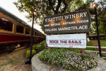 Napa Valley Wine Train, Rock the Rails