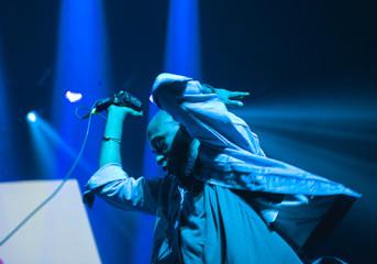 PHOTOS: Black Star (Mos Def and Talib Kweli) at the Fox Theater