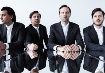 ALBUM REVIEW: Cut Copy constructs charmingly simple pop with <em>Haiku From Zero</em>
