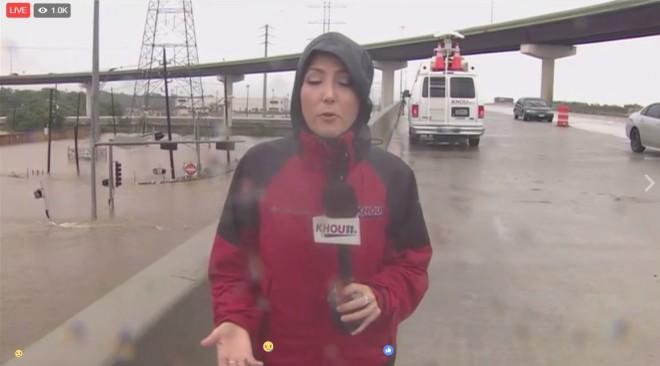 Brandi Smith: RIFF's resident hero journalist
