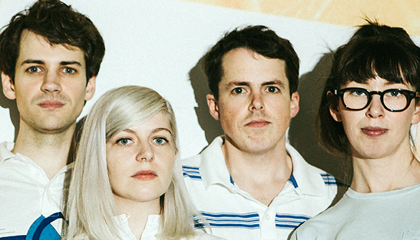 ALBUM REVIEW: Alvvays breaks the ice with translucent <em>Antisocialites</em>