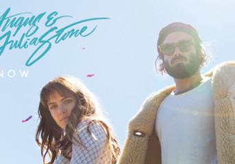 ALBUM REVIEW: Angus & Julia Stone bring chills on <em>Snow</em>