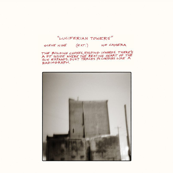 Godspeed You! Black Emperor, luciferian towers