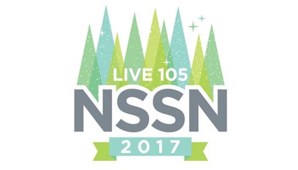Live 105 announces Not So Silent Night lineup, on-sales