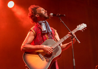 ALBUM REVIEW: Fantastic Negrito builds on his sound with <em>Please Don't Be Dead</em>