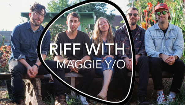 VIDEO: Oakland's Maggie Y/O forges her own way