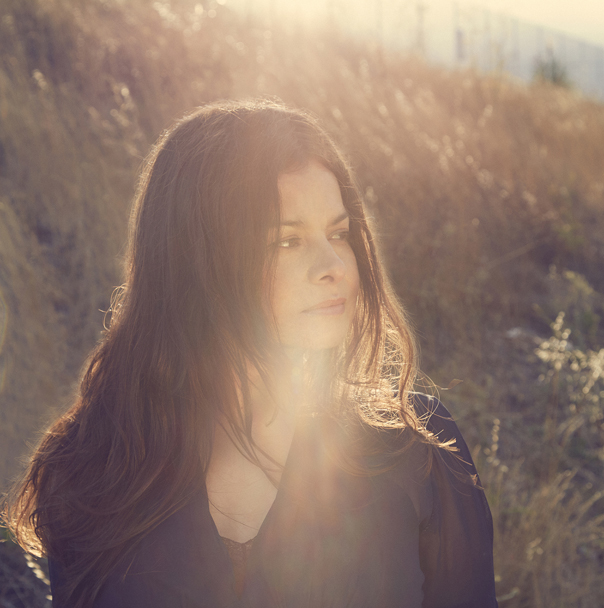 Hope Sandoval and the Warm Inventions, Hope Sandoval