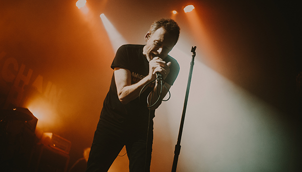 PHOTOS: The Jesus and Mary Chain brings all the feelings to The Fillmore
