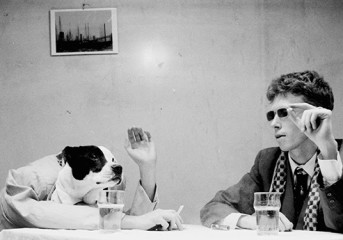 ALBUM REVIEW: King Krule more refined and depressed than ever on <em>The Ooz</em>
