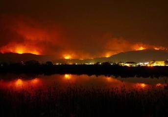 Petaluma's Mystic Theatre opens doors for Atlas, Tubbs fire evacuees