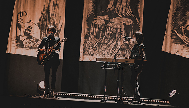 REVIEW: Tegan and Sara celebrate 10 years of <em>The Con</em> at the Masonic