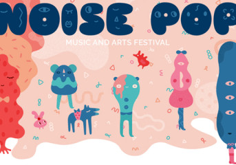 Noise Pop announces additions to 2018 lineup