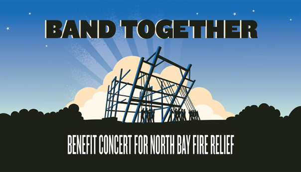 UPDATED: Metallica to headline North Bay fires benefit concert at AT&T Park