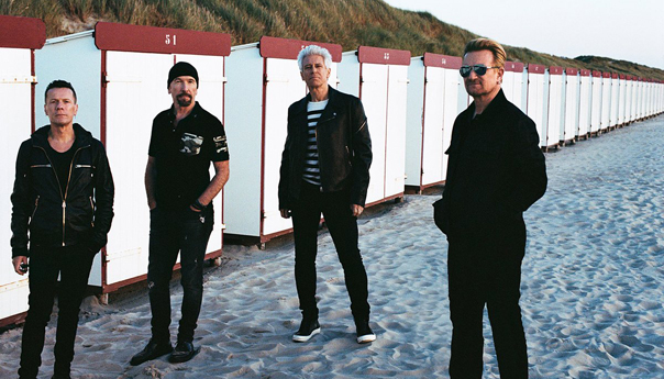 ALBUM REVIEW: Mortality looms large over U2's <em>Songs of Experience</em>