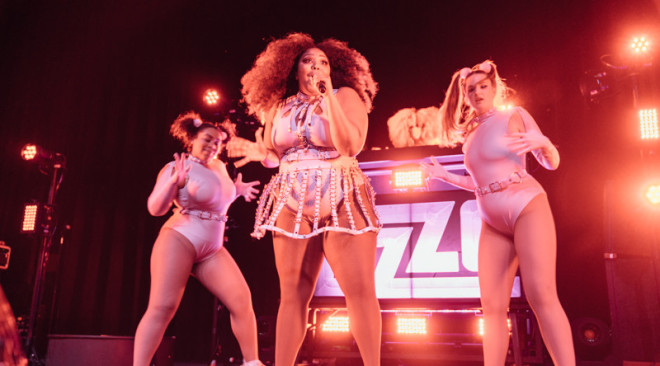 REWIND: The best of the 2020 Grammy nominees, including Lizzo and Gary Clark Jr.