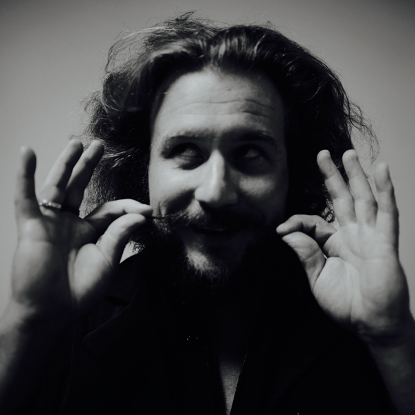 Jim James, Tribute To 2, My Morning Jacket