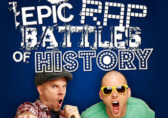 Q&A: Epic Rap Battles bring feudal hip-hop to SF Sketchfest