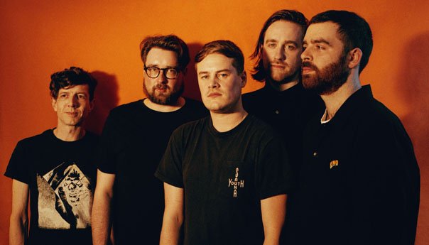 ALBUM REVIEW: Hookworms refine their noisy psych-rock with <em>Microshift</em>