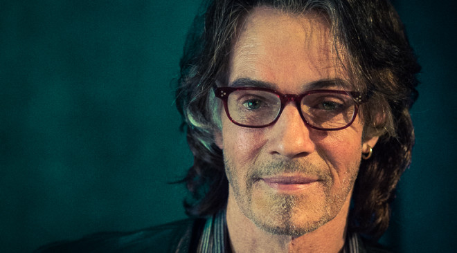 INTERVIEW: Rick Springfield goes back to his roots with <em>The Snake King</em>