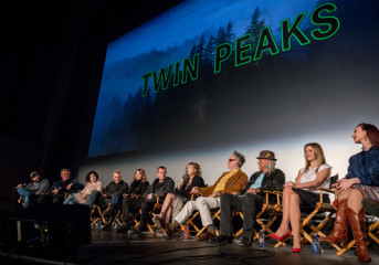 REVIEW: SF Sketchfest pays tribute to 'Twin Peaks' with two shows
