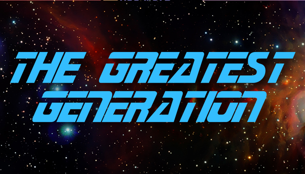 Sketchfest: The Greatest Generation podcast boldly going where <em>Star Trek</em> did not