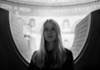 ALBUM REVIEW: Anna Von Hausswolff comes to her own with <em>Dead Magic</em>
