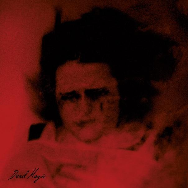 Anna Von Hausswolff, Dead Magic