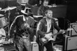 Dan Auerbach and The Easy Eye Sound Revue, Robert Finley, Bobby Wood, Dan Auerbach