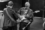 Dan Auerbach and The Easy Eye Sound Revue, Dan Auerbach