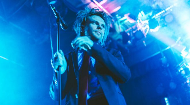 Noise Pop REVIEW: Enter Shikari swerve through 'pitch and rhythm' at Slim's
