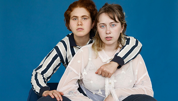 Noise Pop: Girlpool on storytelling and breaking in a new sound