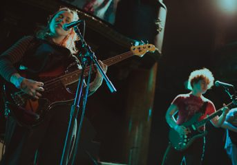 Noise Pop REVIEW: Girlpool brings 'jubilation dream' to life at GAMH