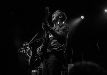 REVIEW: Typhoon leads Oregon storm at The Independent