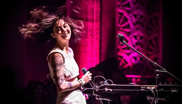 Noise Pop REVIEW: Japanese Breakfast and Jay Som a great match onstage